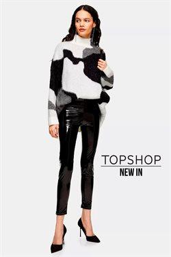 TOPSHOP-katalog ( 6 dagar kvar )