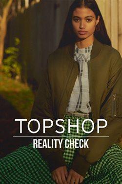TOPSHOP-katalog ( Mer än en månad )
