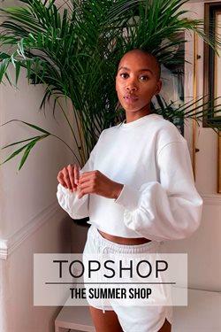 TOPSHOP-katalog ( 24 dagar kvar )
