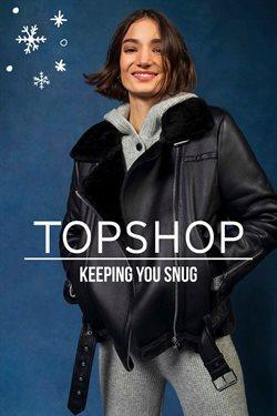 TOPSHOP-katalog i Malmö ( 21 dagar kvar )