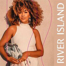 River Island-katalog ( Mer än en månad )