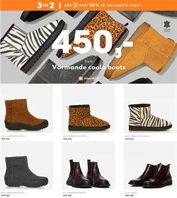 Kläder, Skor och Accessoarer erbjudanden i Skopunkten katalogen i Stockholm ( 23 dagar kvar )