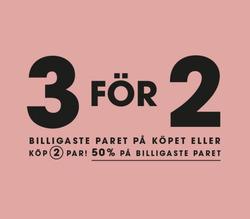 Erbjudanden från Skopunkten i Helsingborg