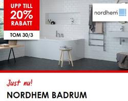 Erbjudanden från Bygghemma i Stockholm