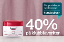 Hälsa och skönhet erbjudanden i Apoteksgruppen katalogen i Jönköping