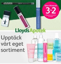 Lloyds Apotek-katalog ( 3 dagar kvar )