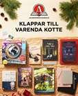 Akademibokhandeln-katalog ( Har gått ut )