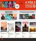 Akademibokhandeln-katalog ( 25 dagar kvar )