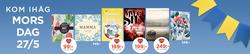 Böcker och kontor erbjudanden i Akademibokhandeln katalogen i Stockholm