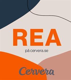 Erbjudanden från Rea i Cervera ( 4 dagar kvar)