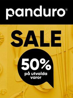 Erbjudanden från Panduro i Panduro ( 7 dagar kvar)