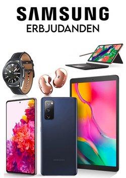 Samsung-katalog i Trelleborg ( Publicerades igår )