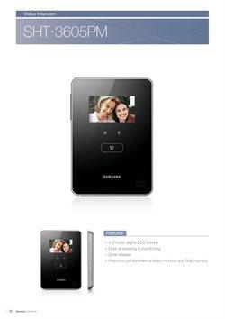 Erbjudanden i kategorin Video i Samsung