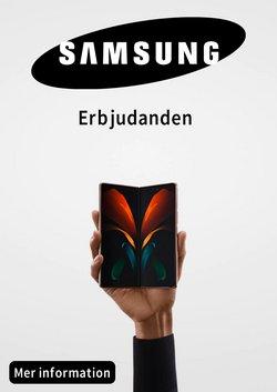 Samsung-katalog ( Publicerades idag)