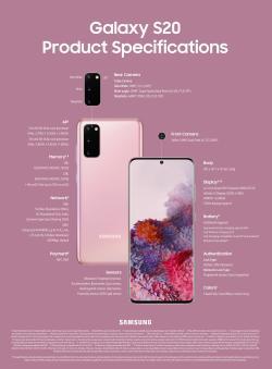 Samsung-katalog ( Mer än en månad)