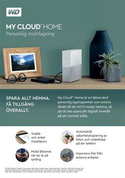 Router erbjudanden i Teknikmagasinet katalogen i Stockholm