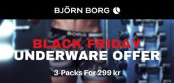 Erbjudanden från Björn Borg i Stockholm