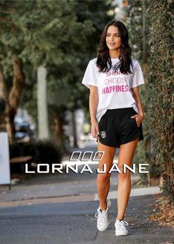 Lorna Jane-katalog ( Mer än en månad )