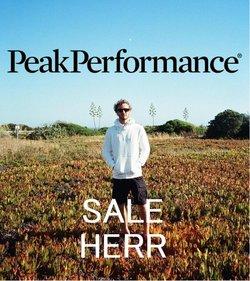 Erbjudanden från Peak Performance i Peak Performance ( 29 dagar kvar)