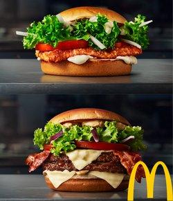 McDonald's-katalog ( Går ut imorgon )