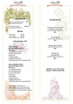 Melanders-katalog ( 19 dagar kvar )