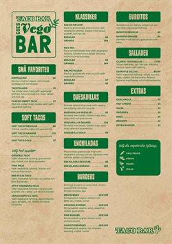 Restauranger och Kaféer erbjudanden i Taco Bar katalogen i Bromma ( 25 dagar kvar )