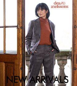 Dea Axelssons-katalog ( Har gått ut )