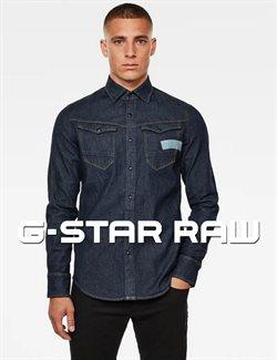 G-Star Raw-katalog ( Har gått ut )