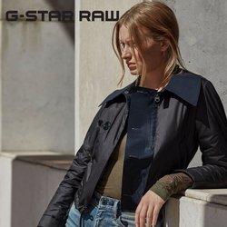 G-Star Raw-katalog ( 2 dagar sedan )