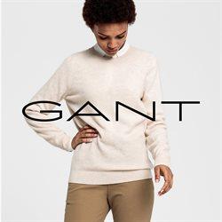 Gant-katalog ( 23 dagar kvar )