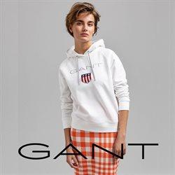 Kläder, Skor och Accessoarer erbjudanden i Gant katalogen i Stockholm ( 5 dagar kvar )