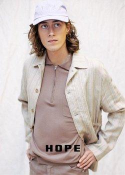 Erbjudanden från HOPE i HOPE ( Mer än en månad)