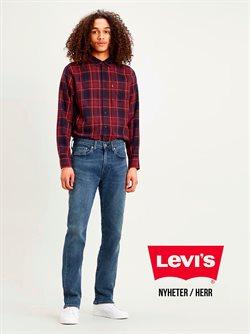 Levi's-katalog ( Har gått ut )