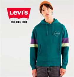 Levi's-katalog ( 14 dagar kvar )