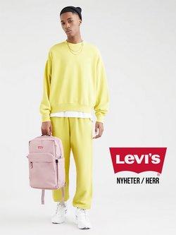 Levi's-katalog ( Mer än en månad)