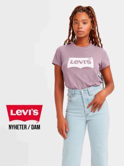 Levi's-katalog ( Publicerades igår)
