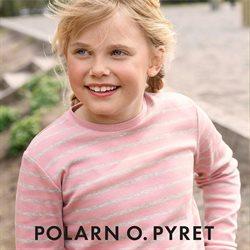 Polarn O. Pyret-katalog ( Mer än en månad )