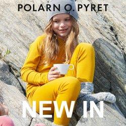 Erbjudanden från Polarn O. Pyret i Polarn O. Pyret ( Mer än en månad)
