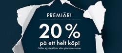 Erbjudanden från Polarn O. Pyret i Helsingborg