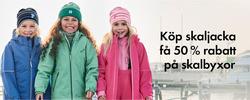 Erbjudanden från Polarn O. Pyret i Uppsala