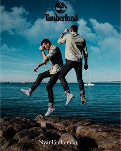 Timberland-katalog ( Har gått ut )