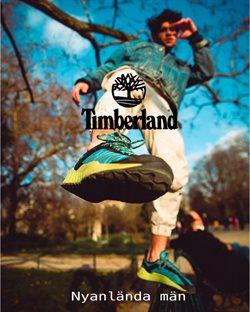 Timberland-katalog ( 8 dagar kvar )
