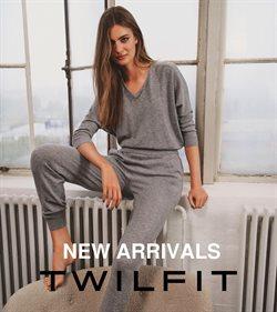 Twilfit-katalog i Malmö ( Mer än en månad )