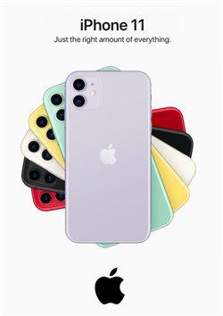 Apple-katalog ( Mer än en månad )