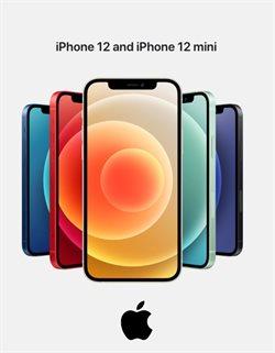 Erbjudanden från Elektronik och Vitvaror i Apple ( Mer än en månad)