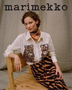 Erbjudanden från Kläder, Skor och Accessoarer i Marimekko ( Publicerades idag)