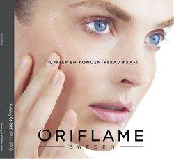 Oriflame-katalog ( 9 dagar kvar )