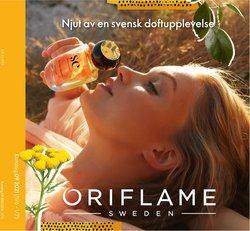 Oriflame-katalog ( 10 dagar kvar)