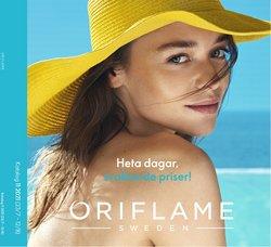 Oriflame-katalog ( 18 dagar kvar)