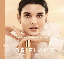 Oriflame-katalog ( 17 dagar kvar)